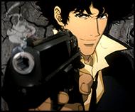 Watch Cowboy Bebop on FUNimation.com.