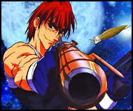 Purchase Outlaw Star on Amazon.