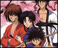 Rurouni Kenshin on Crunchyroll.com