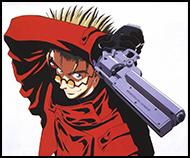 Watch Trigun on FUNimation.com