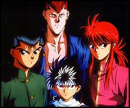 Watch Yuyu Hakusho on Funimation.com.