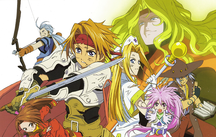 Tales of Phantasia – 2GAM