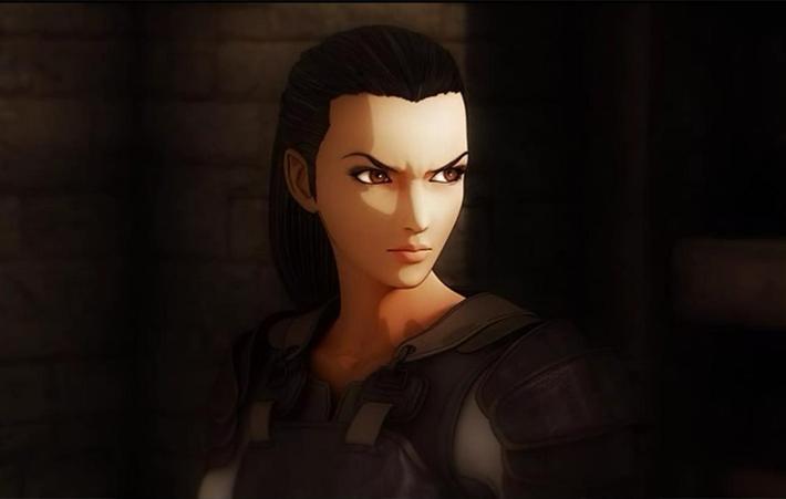 Dragon Age: Dawn of the Seeker – 2GAM