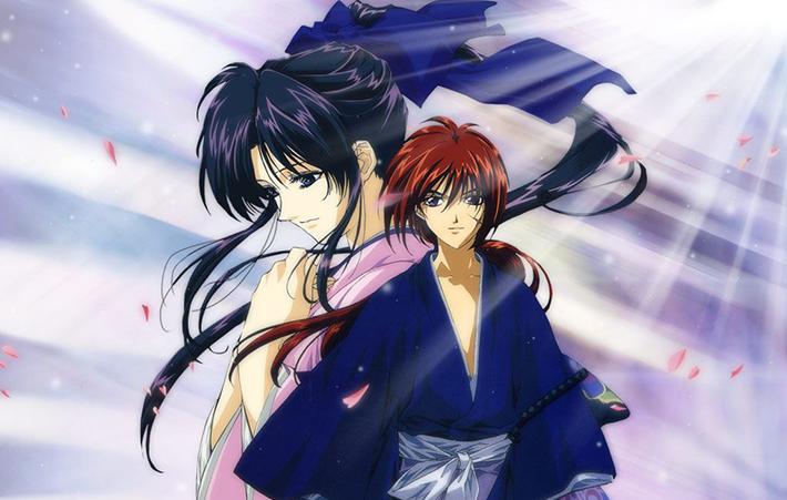 Rurouni Kenshin – 2GAM