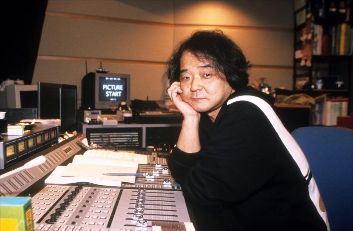 Mamoru Oshii – A3K Panel