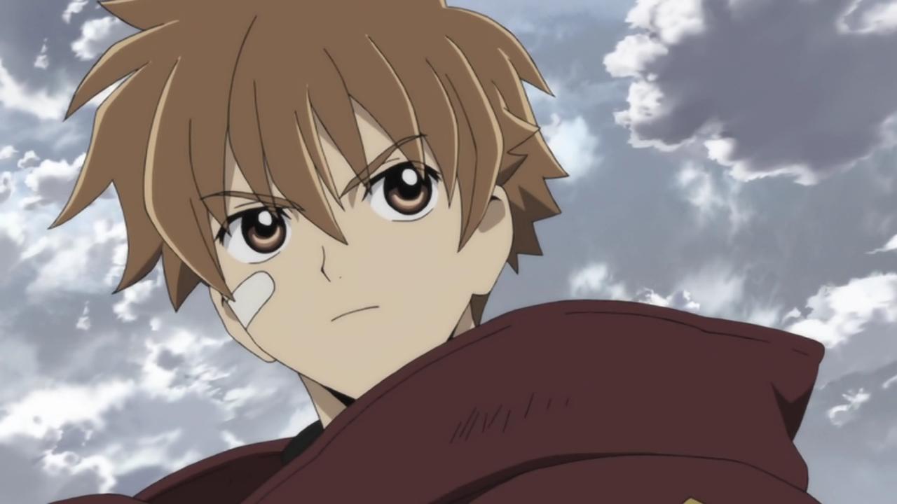 Tsubasa OVA – Bonus Round