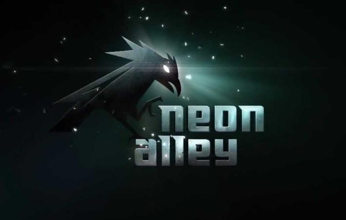 Neon Alley – A3K Radio