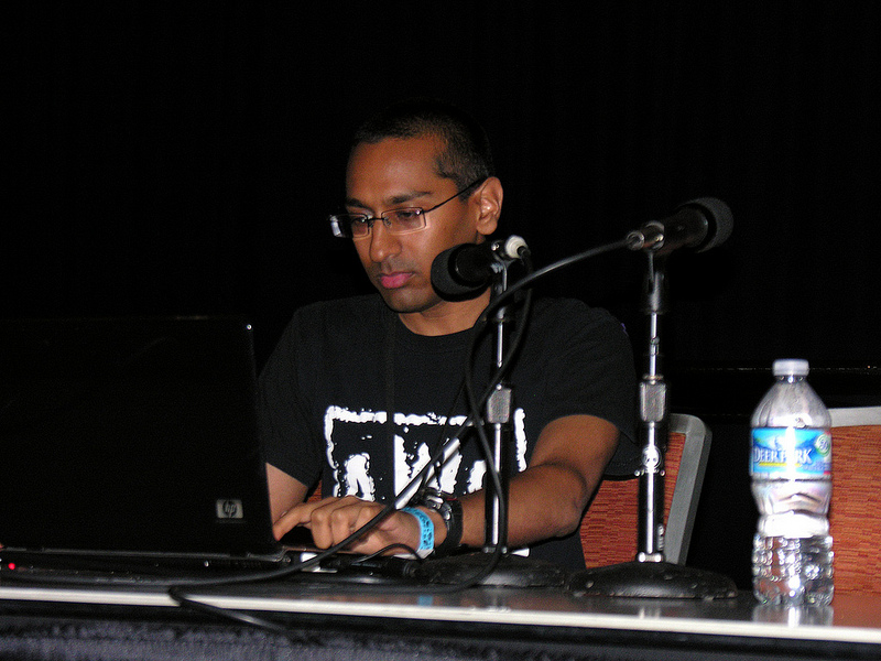 Lost Episode feat Daryl Surat – A3K Panel