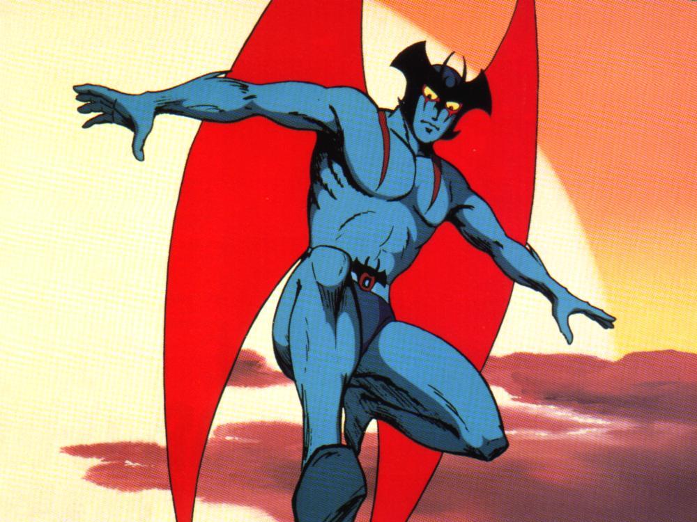 Devilman – Bonus Round