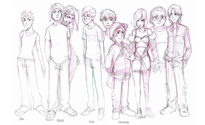 Manga, OEL and Comics – A3K Panel