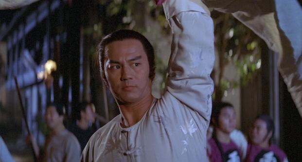 Opium & the Kung Fu Master – Bonus Round