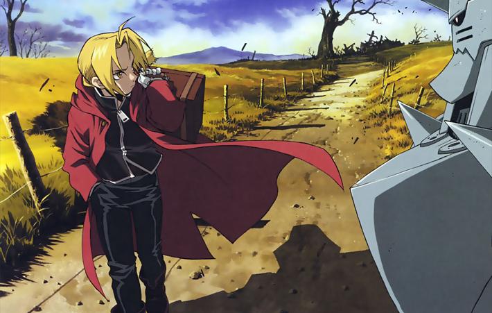 Fullmetal Dead [Censored] Magician – TOS
