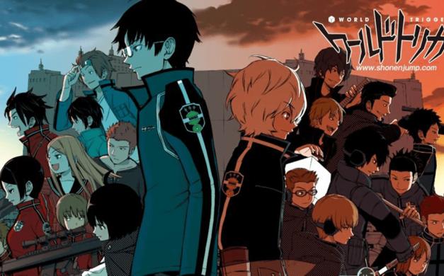 Mean Worlds – Manga Corner