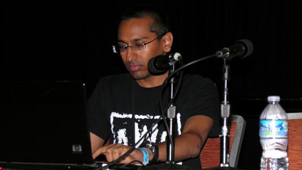 Daryl Surat