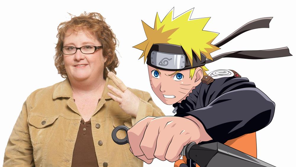 Maile Flanagan (Voice of Naruto) – A3K TV