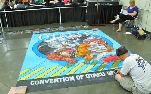 Otakon 2014 Convention Coverage