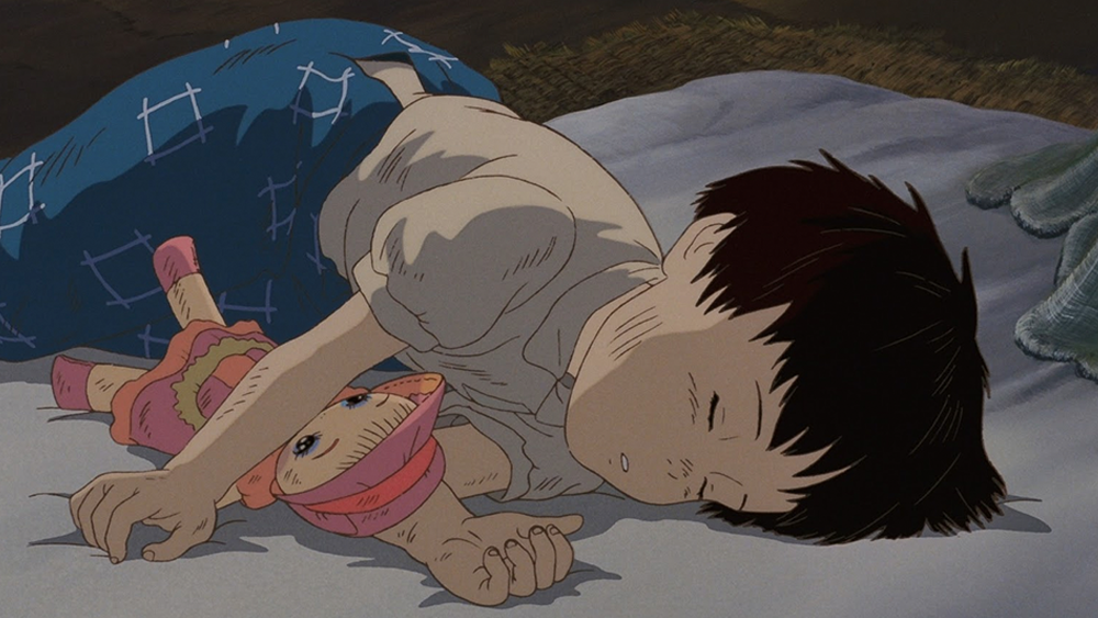 Grave of the Fireflies – The Other Side