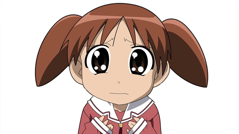 Please Stop Making School Anime