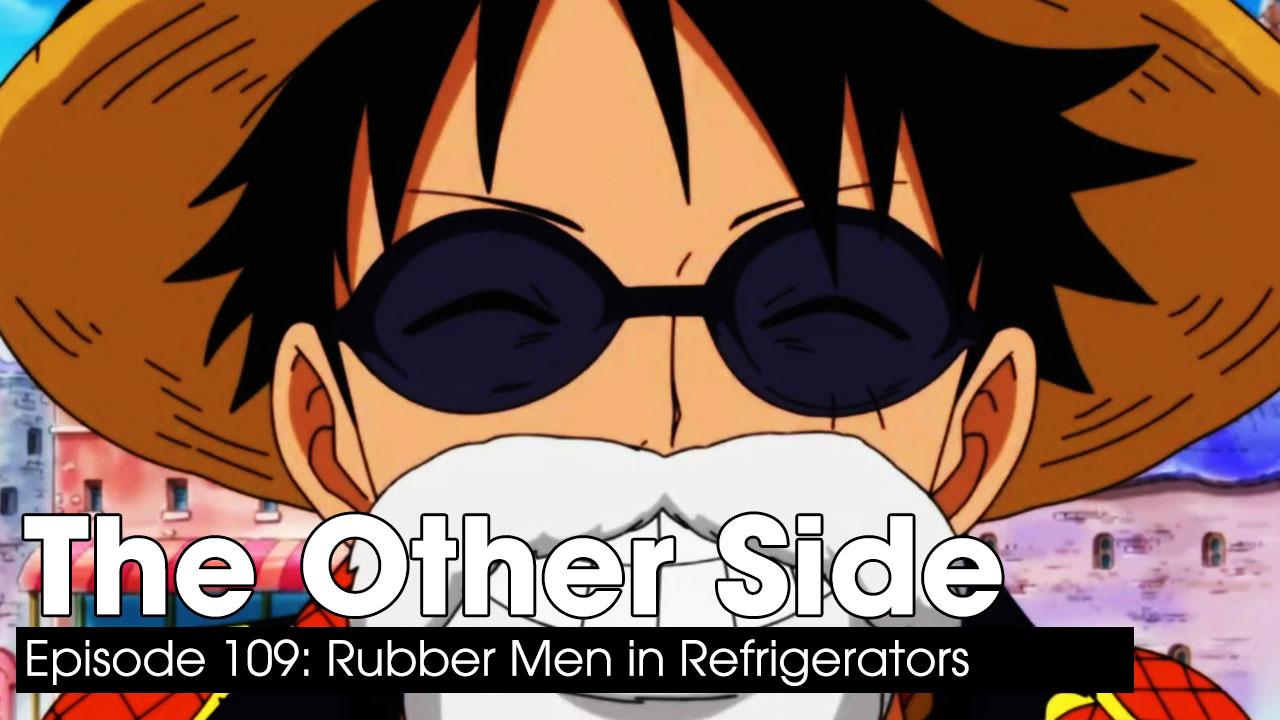 Rubber Men in Refrigerators – TOS