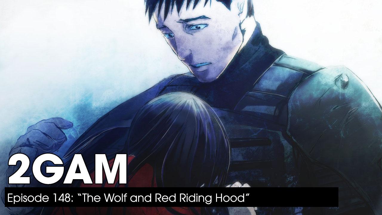 Jin Roh – 2GAM