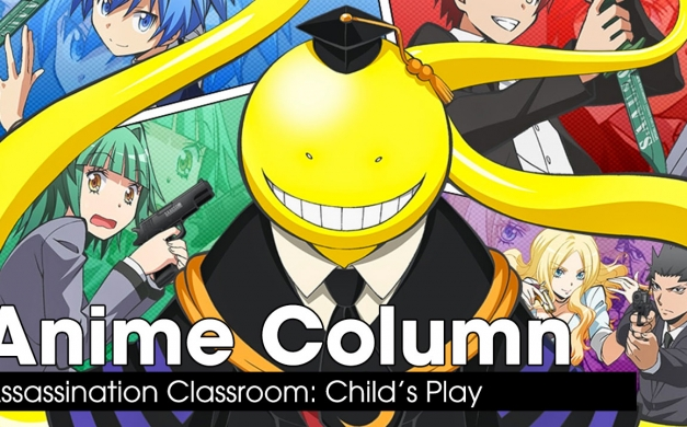Assassination Classroom: Child's Play