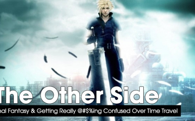 Final Fantasy & Getting Really @#$%ing Confused Over Time Travel – TOS
