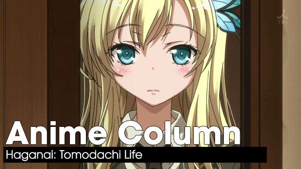 Haganai: Tomodachi Life