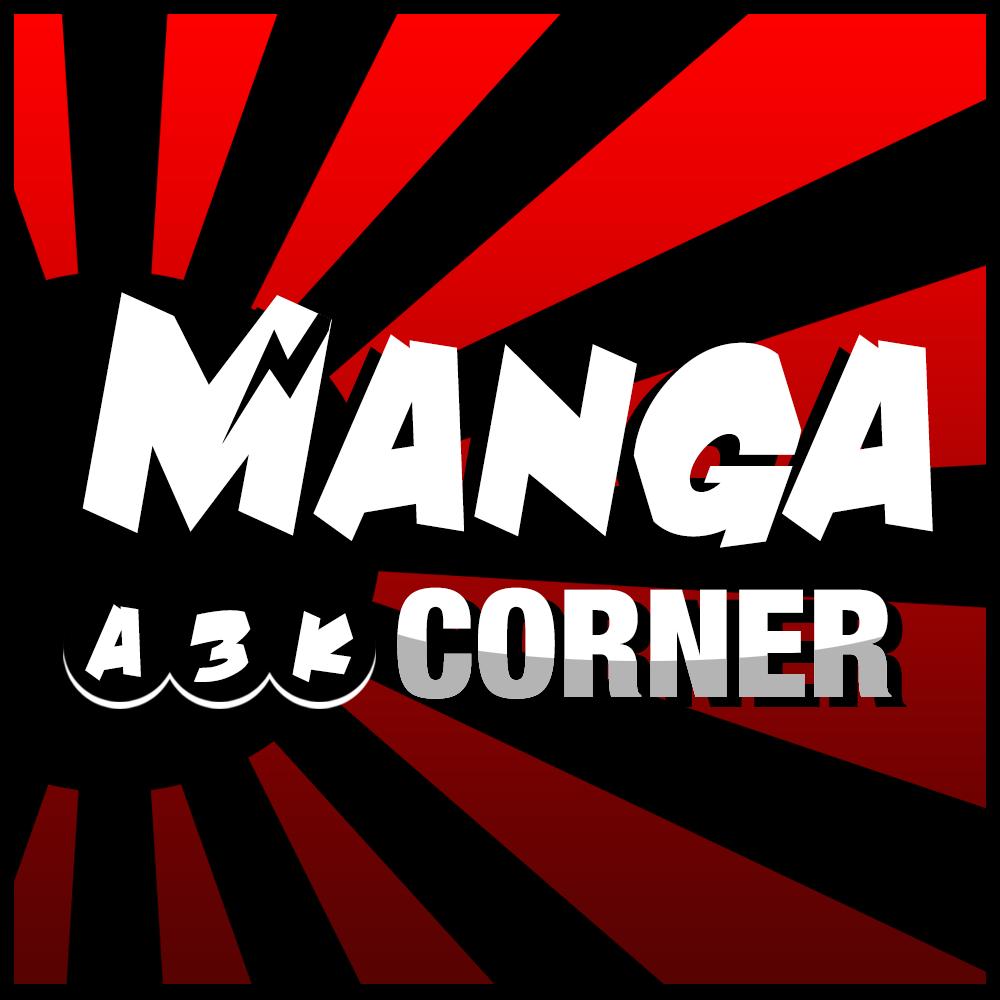 Manga Corner